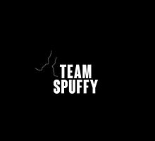 Team SPUFFY by ManonTheSlayer