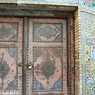 Beautiful Door and Tile~* by signaturelaurel