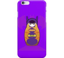 Bat Tiny iPhone Case/Skin