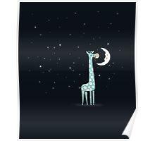 Midnight Snack Poster