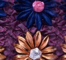 Faux Fleurs Sticker