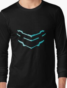 Deadly Space Deux Long Sleeve T-Shirt