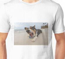 Shark Attack Simulation Unisex T-Shirt