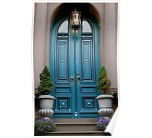 Love for Doors Poster