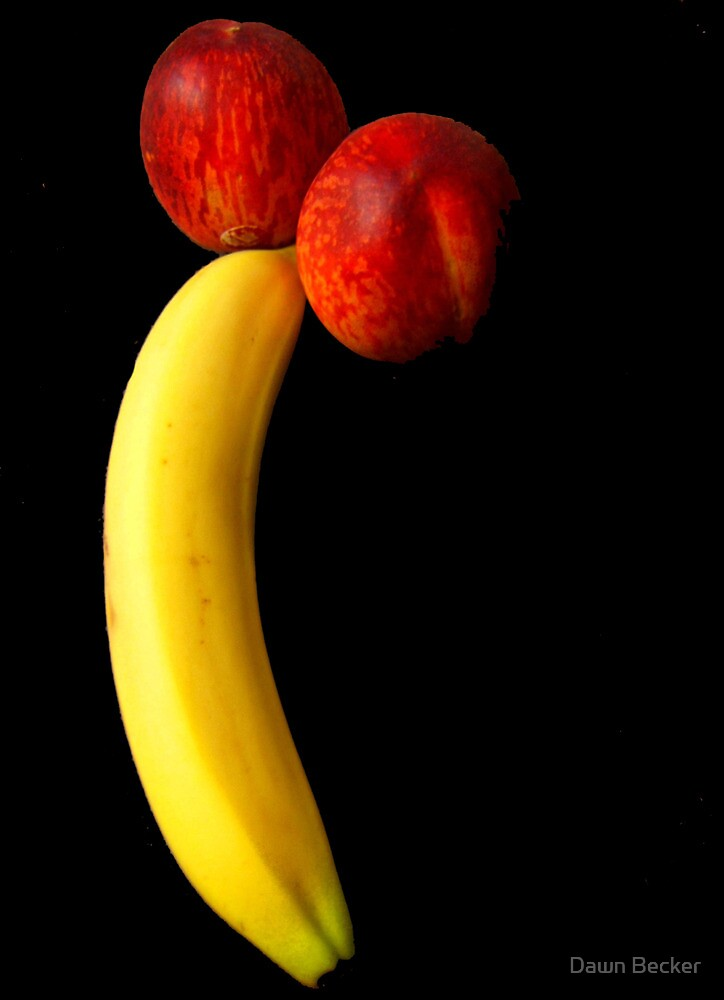 Fruit Does the Body Good © by Dawn M. Becker