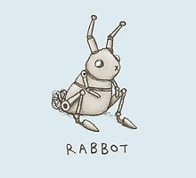 Rabbot by Sophie Corrigan