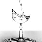Glass of Water.......is it? by Matt Deakin