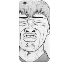 onizuka iPhone Case/Skin