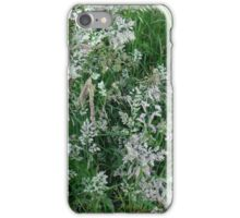 Meadow 1 iPhone Case/Skin