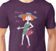 Bling It On! Unisex T-Shirt