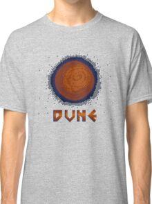 DUNE 8bit Classic T-Shirt