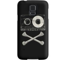 Pirate Music Samsung Galaxy Case/Skin