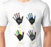 Classic Turkey  Unisex T-Shirt