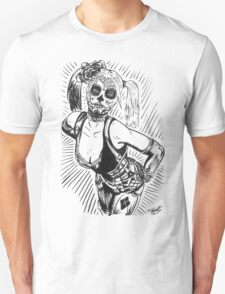 Sugar Harley T-Shirt
