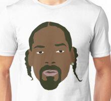 Snoop Doggy Dog. Unisex T-Shirt