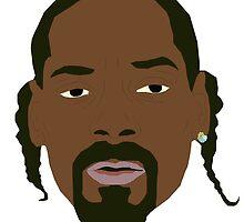 Snoop Doggy Dog. by Beckett Hornik