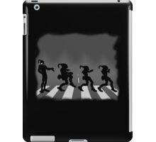 Abe'y Road iPad Case/Skin