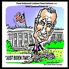 Just Biden Time by Rick  London
