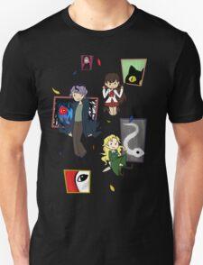 DEPARTURE.MP3 T-Shirt