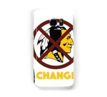 Change It: Redskins Samsung Galaxy Case/Skin