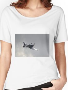 Hawker Sea Fury  Women's Relaxed Fit T-Shirt
