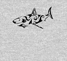 Tribal Shark Unisex T-Shirt