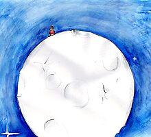 I Belong : My Quiet Corner of the Moon. by Lisadee Lisa Defazio