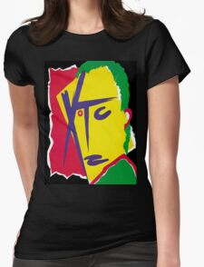 XTC! Womens Fitted T-Shirt
