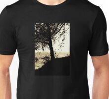 Tree at the Seaside Unisex T-Shirt