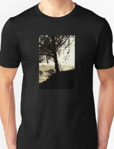 Tree at the Seaside T-Shirt