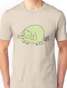 E for Elephant Unisex T-Shirt