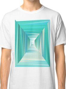 Ocean Tunnel Classic T-Shirt