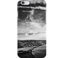 View over Exmoor iPhone Case/Skin