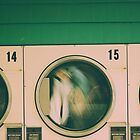 laundry matt by emptyvacancy