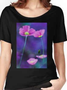 Colour... Women's Relaxed Fit T-Shirt