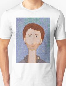 THE MAN ALL TATTERED AND TORN T-Shirt