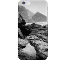 wild coast iPhone Case/Skin