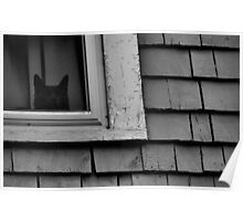 Someone's Watching Poster