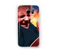 Marty McFly Samsung Galaxy Case/Skin