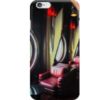 The Lounge iPhone Case/Skin