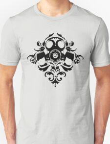 Gas Damask T-Shirt