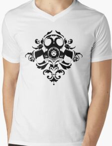 Gas Damask T-Shirt