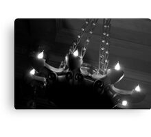 A little light is all you need Metal Print