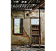 Inside Goodwin Mercantile Photographic Print