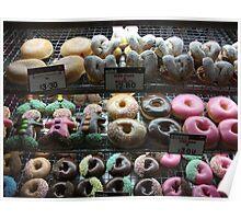 Donut King Taree Poster