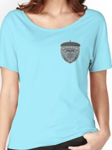 Lower Elements Police Women's Relaxed Fit T-Shirt