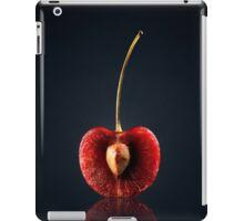 Red Cherry Still Life iPad Case/Skin
