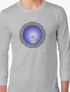 Left turn at Albuquerque Long Sleeve T-Shirt