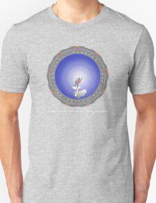 Left turn at Albuquerque Unisex T-Shirt