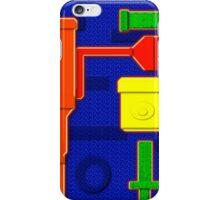 B.A.T.S. iPhone Case/Skin